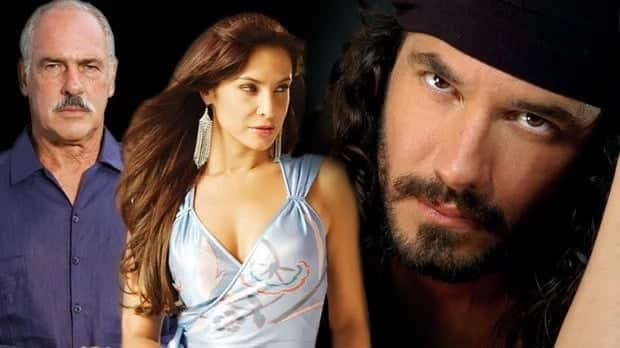 10 telenovelas that every Ghanaian was crazy about