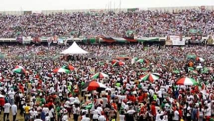 NDC postpones flagbearer election because of court case