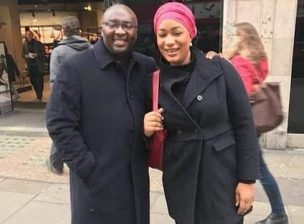 4 interesting reasons why some Ghanaians suspect Dr. Bawumia's London photos are old