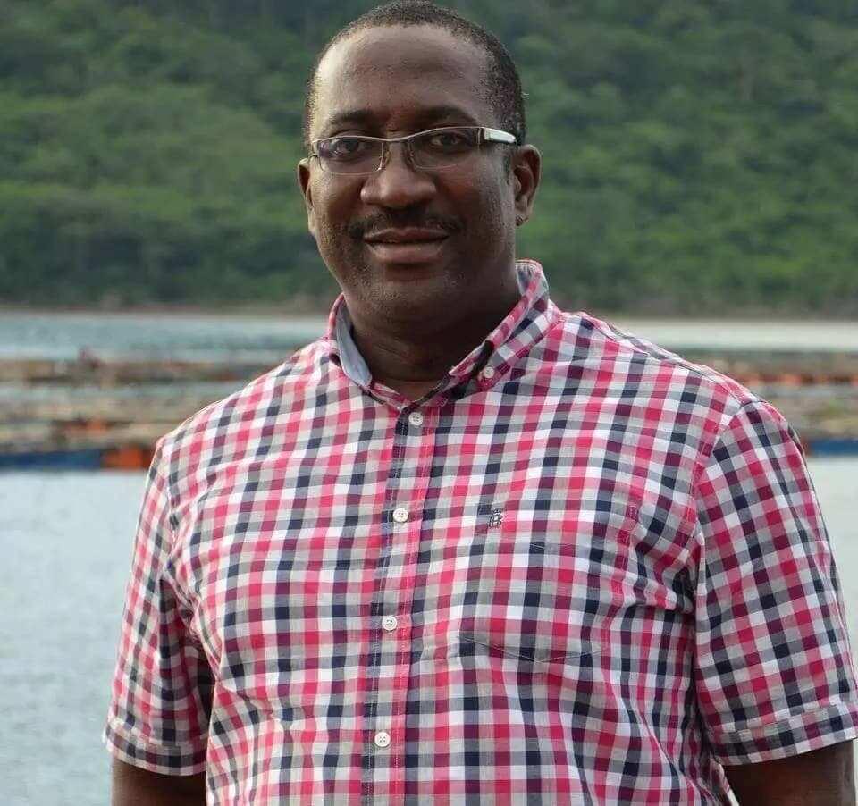 Citi FM boss Samens heads Coastal Devt Authority