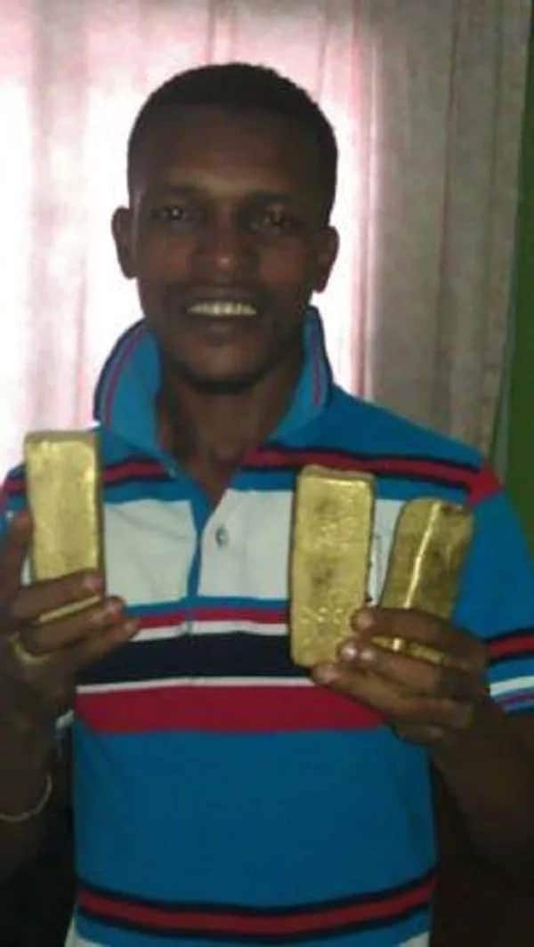 7 Scams in Ghana That Are So Genius You Have To Give Them Credit- Gold scams in Ghana