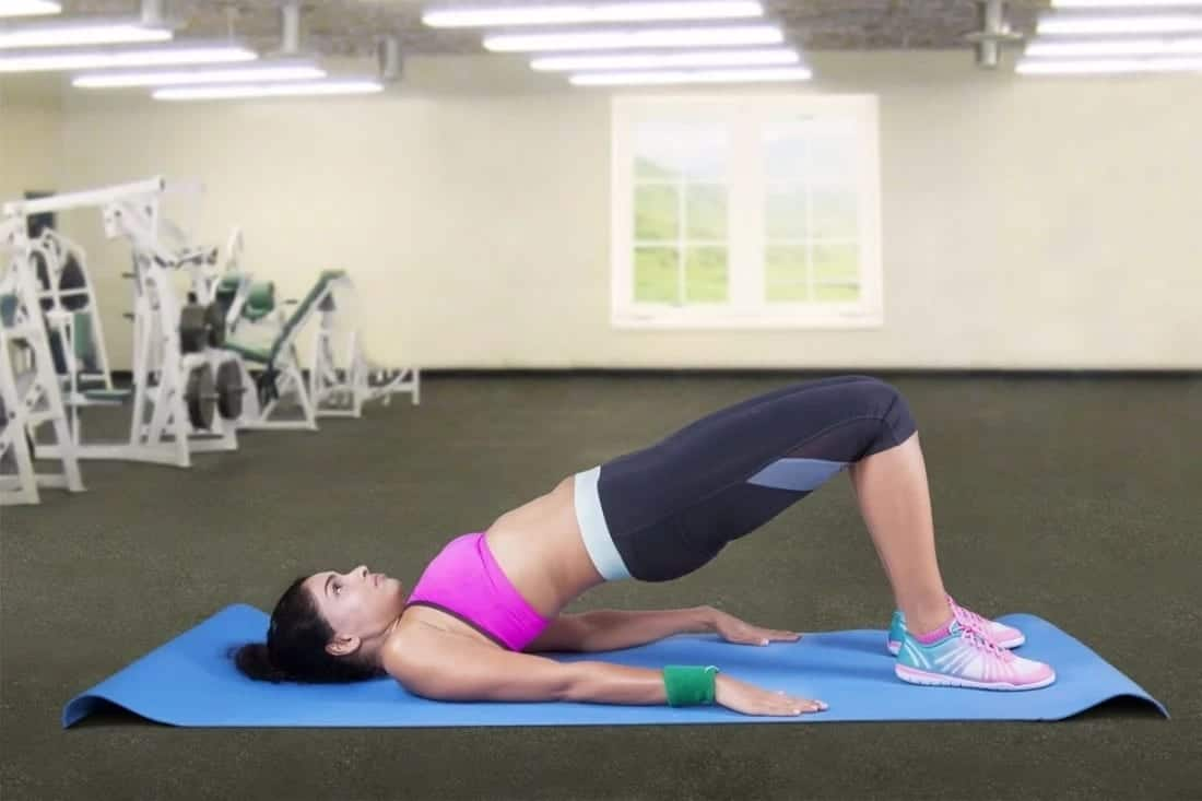 Best exercise for wider hips
