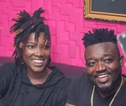 Ebony's father shows proof that Bullet cheated him of money from daughter's concert (Photo + Video)