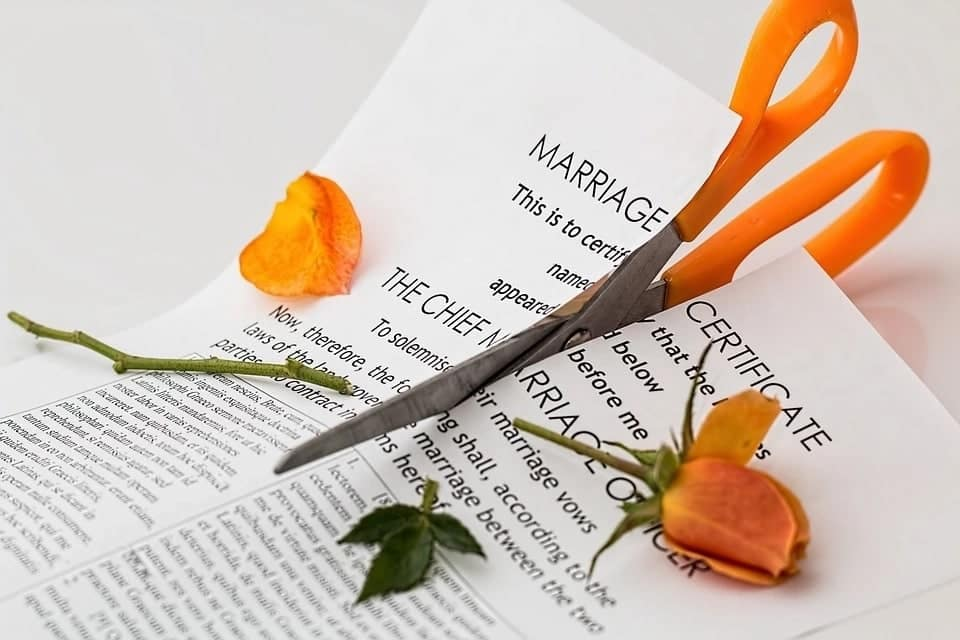 Dissolution of customary marriage in Ghana