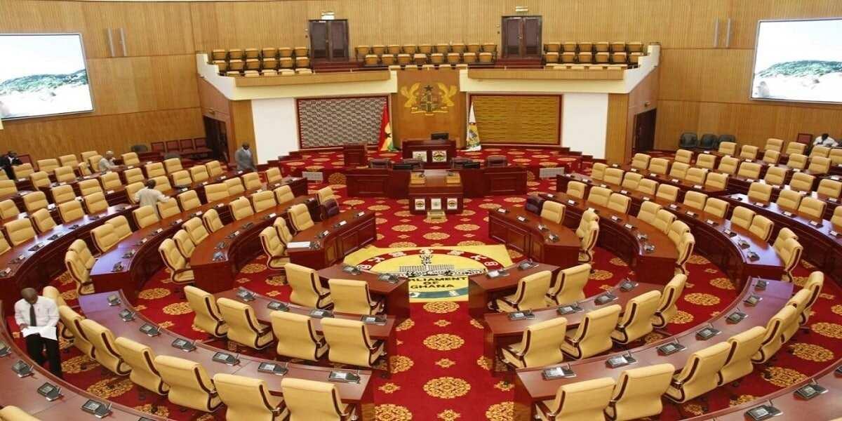 List of all constituencies in Ghana