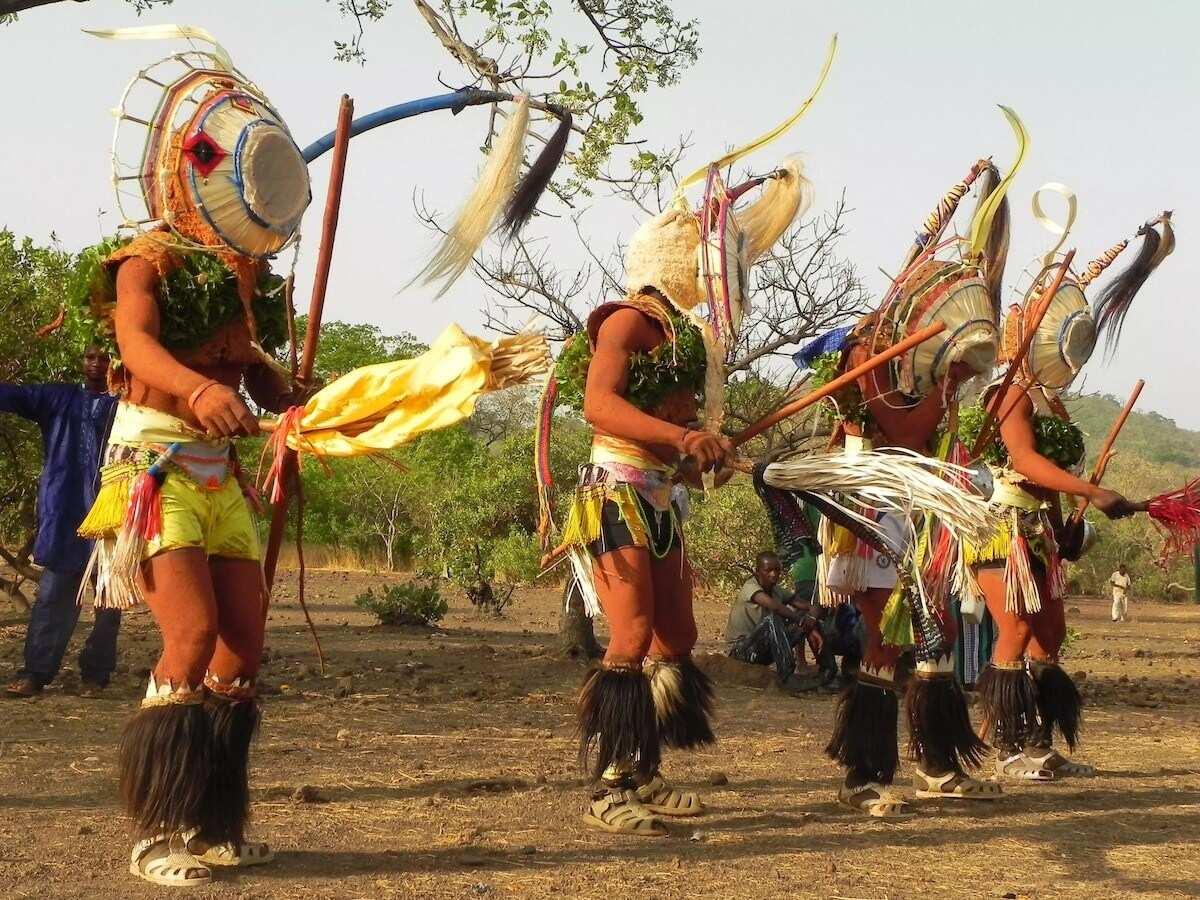 examples of cultural practices in ghana, socio cultural practices in ghana, positive cultural practices in ghana