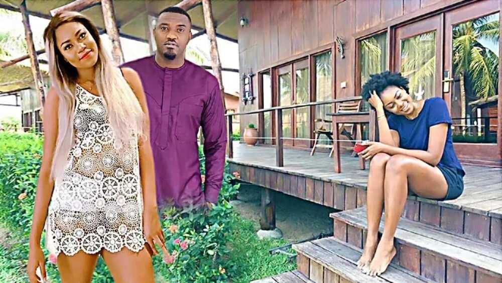Latest Ghanaian movies 2019