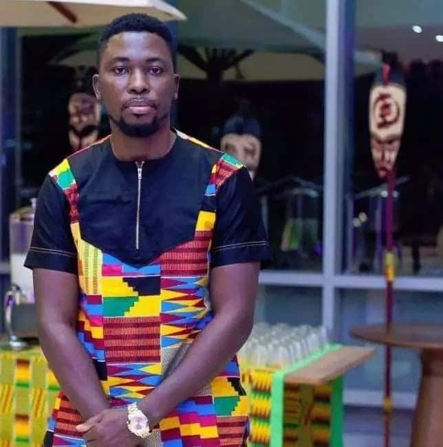 CID writes another letter to Kwame A Plus