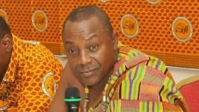 Volta House of chiefs suspends Alavanyo and Nkonya chiefs over Wednesday's clashes