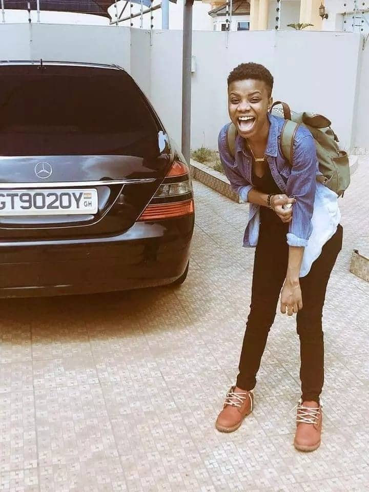 Here are more photos, video of Franky Kuri, the lady who died along with Ebony