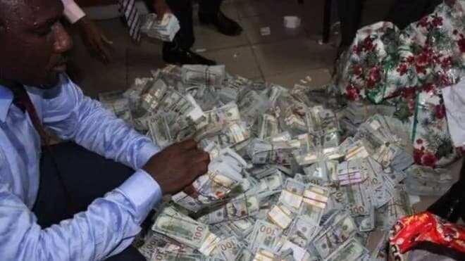 Instant money rituals in Ghana ▷ YEN COM GH