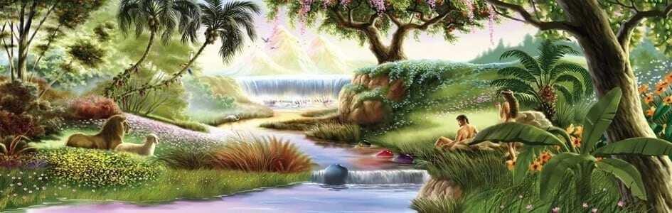 garden of eden location location of garden of eden where is the garden of eden today
