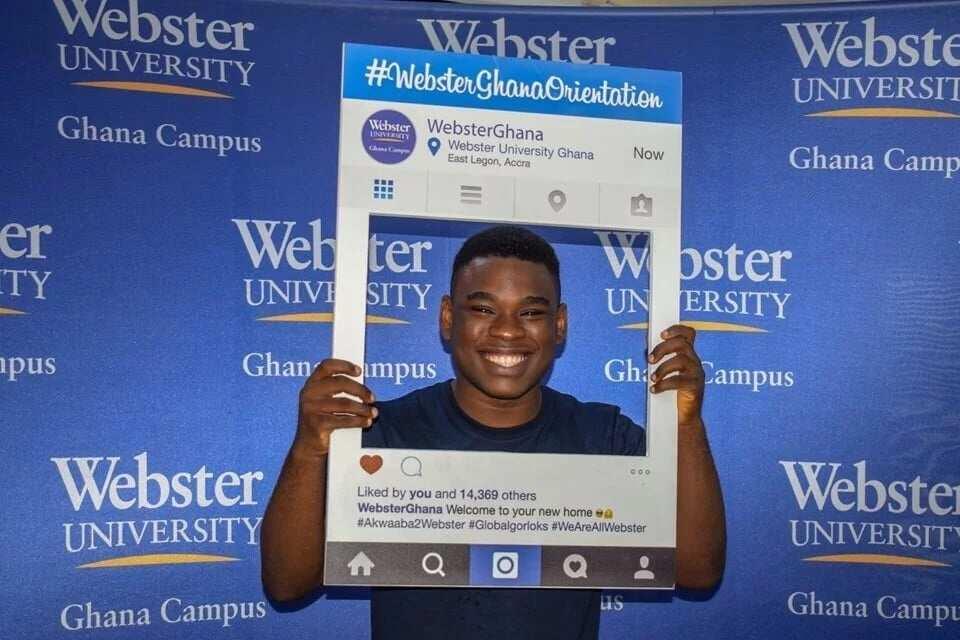 webster university ghana fees programmes in webster university ghana webster university ghana scholarship webster university courses