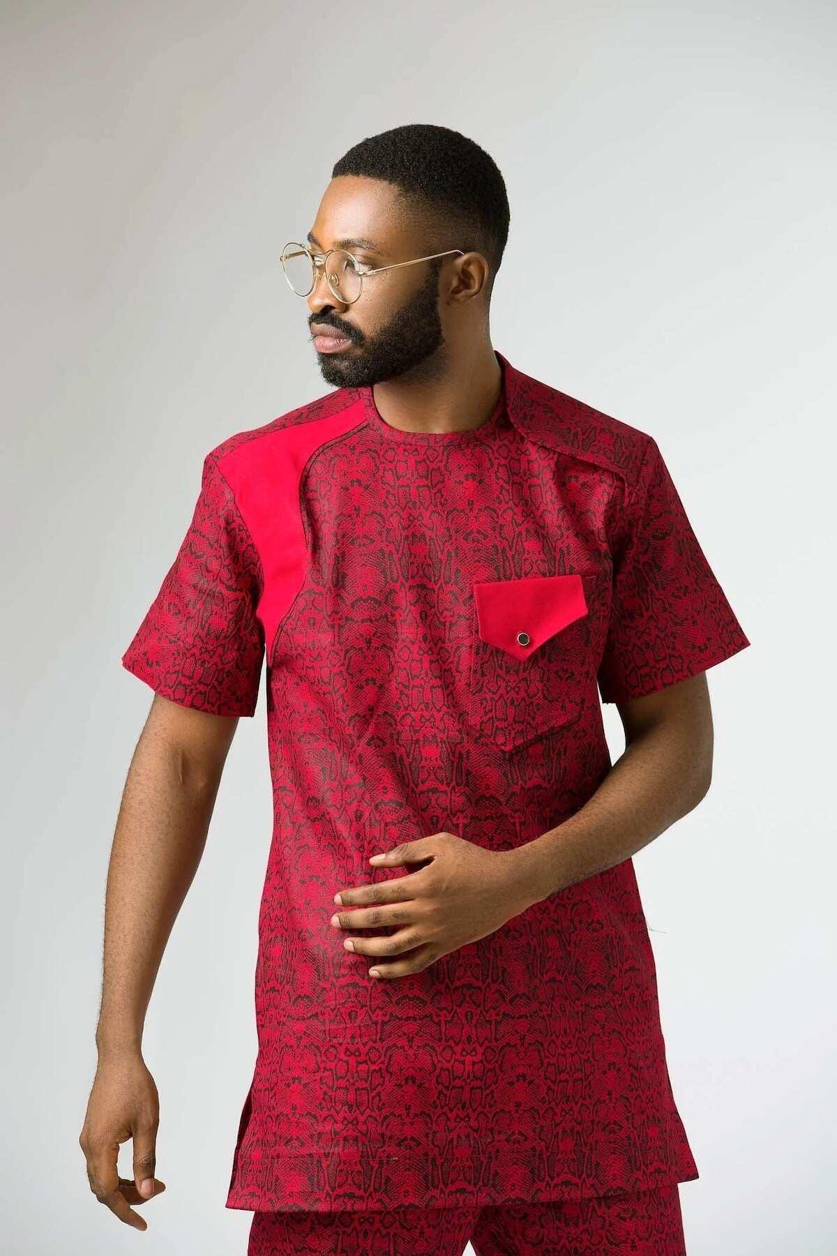 Men S African Wear In Ghana Yen Com Gh