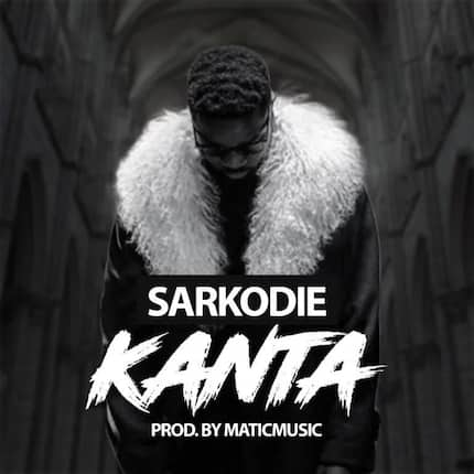 Fire for fire! Sarkodie hits hard at M.aniftest in Kanta song