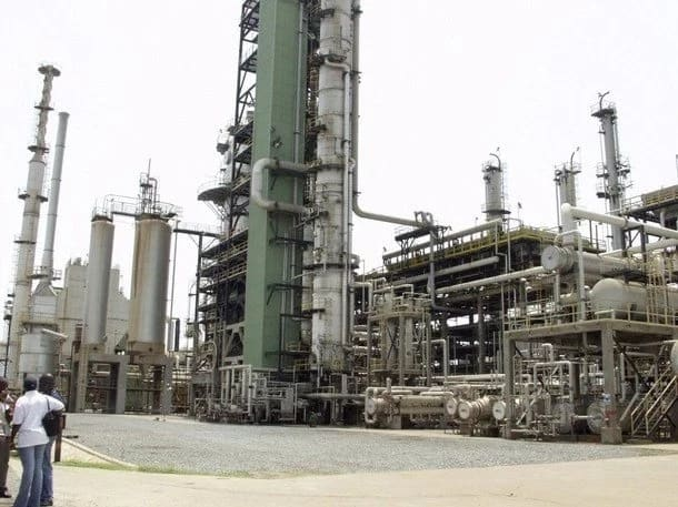 Major industries in Ghana currently ▷ YEN COM GH