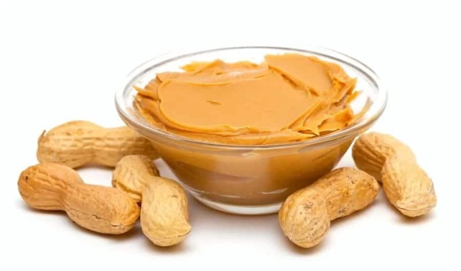 How to make groundnut paste at home