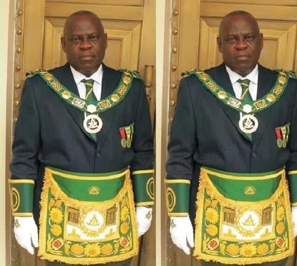 Prominent Ghanaians who are freemasons