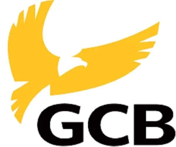 GCB internet banking: Application and online services