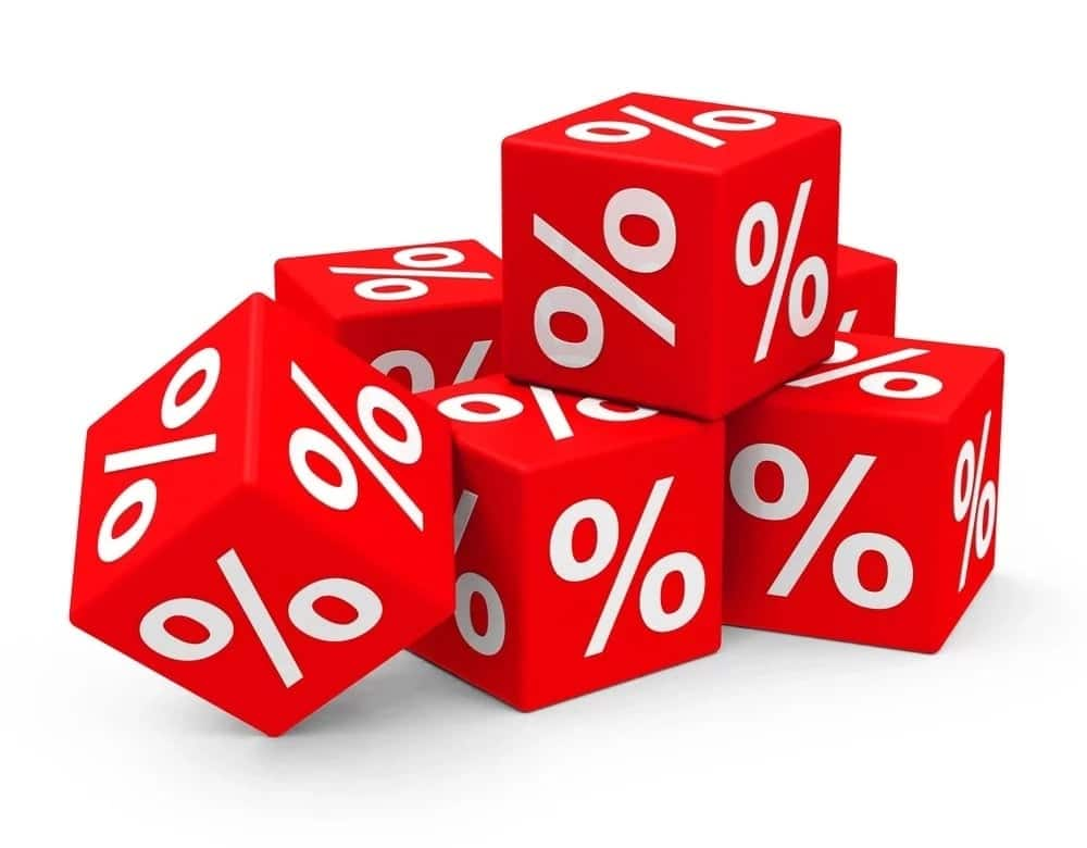 How to calculate percentage: a step by step guide