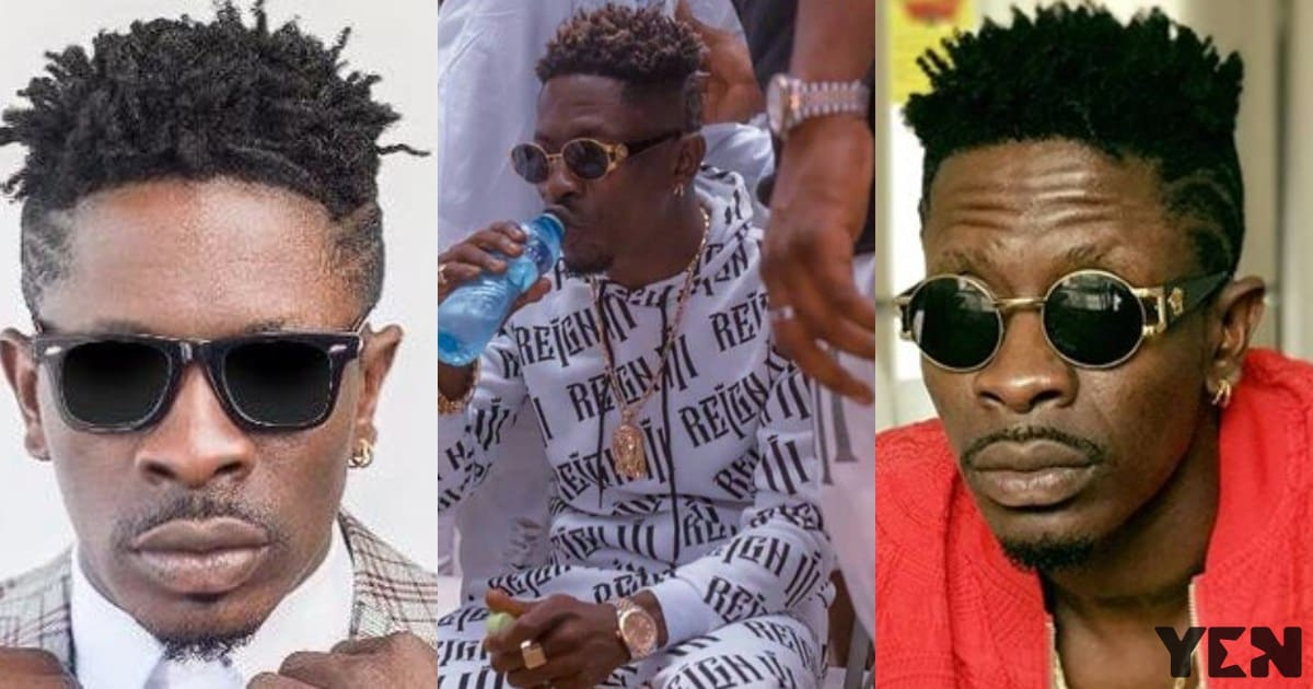 VGMA saga: Shatta Wale quotes Bible following fight with Stonebwoy