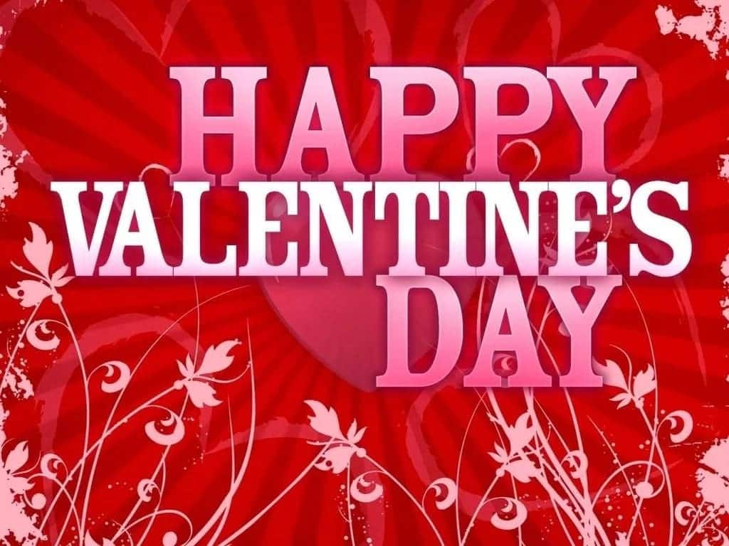 Romantic Valentine Messages for Girlfriend 2018