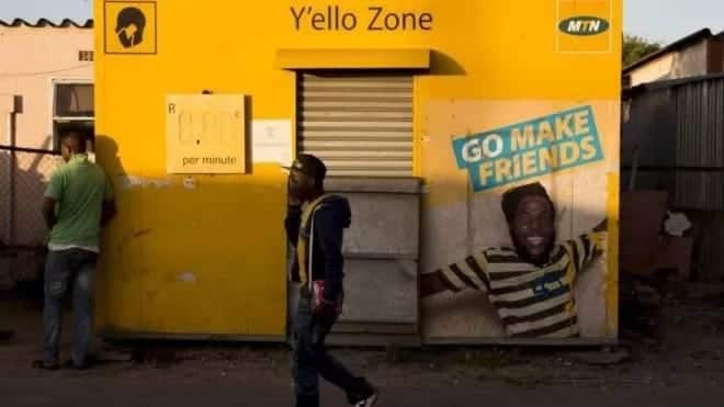 3000 MTN agents sanctioned for engaging in fraudulent deals
