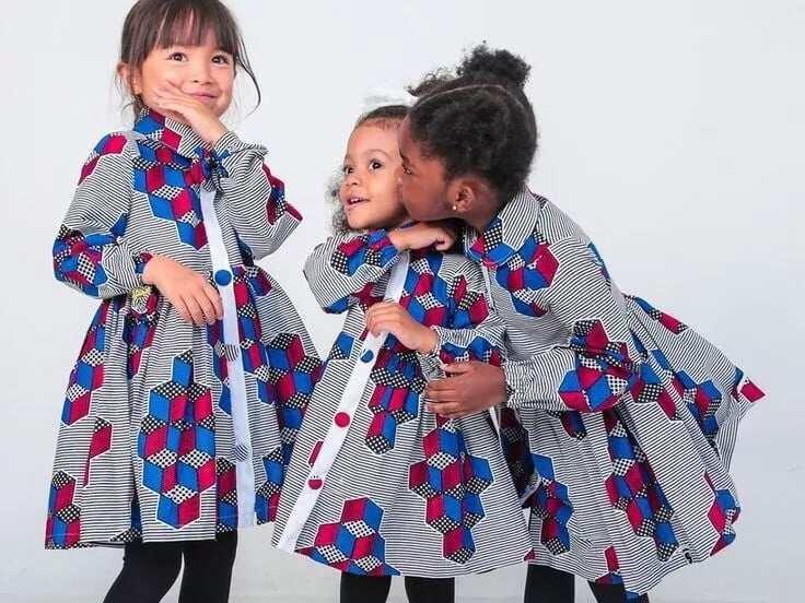 Ankara Short Dresses Styles In Ghana Yencomgh