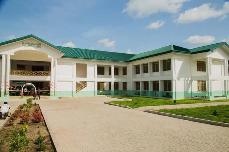 UDS students sacked after school found out they faked their entrance results