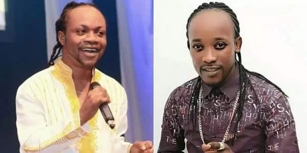 Daddy Lumba look-alike changes name after lawsuit