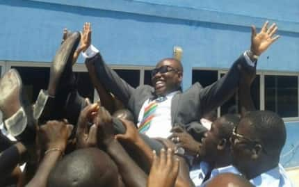 Kwesi Nyantakyi's 5 greatest achievements during his days as GFA president