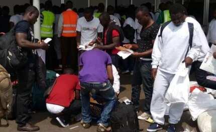 Over 50 Ghanaian 'Journalists' face deportation in Australia