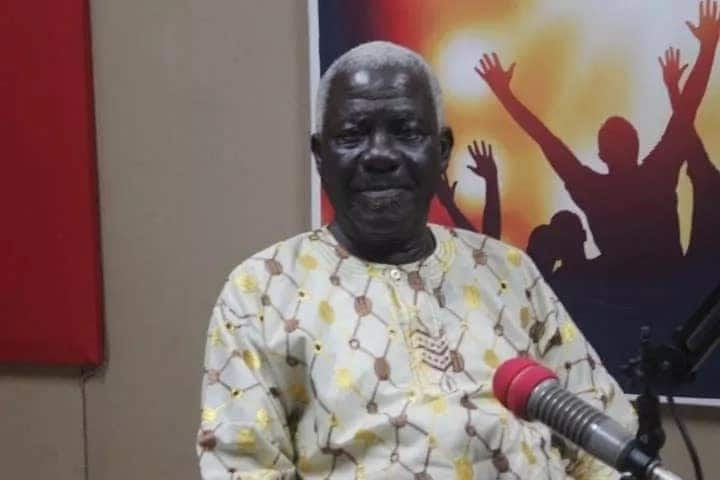 I have lost count of my children – Actor Paa George