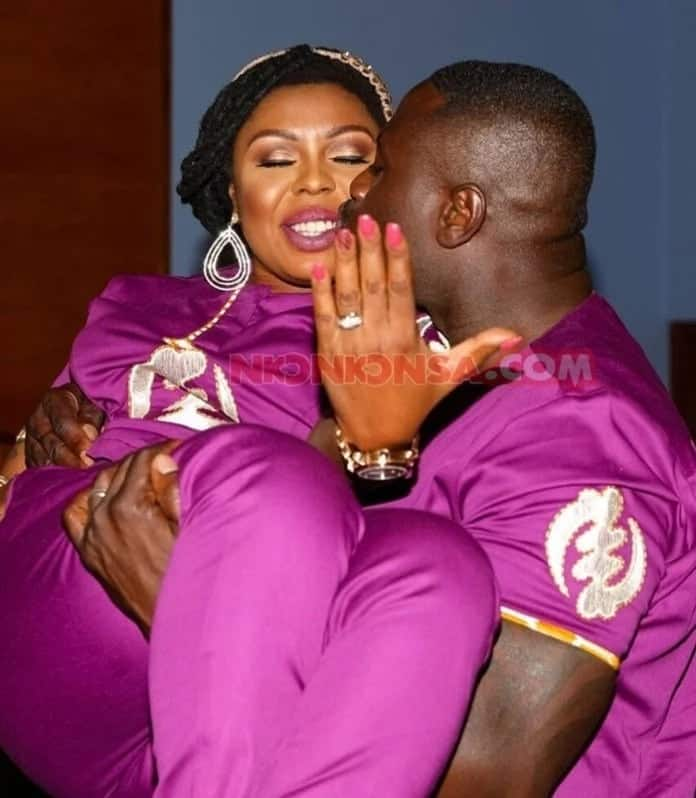 "Afia Schwarzenegger reports ""husband"" to police over leaked video; goes to court today"