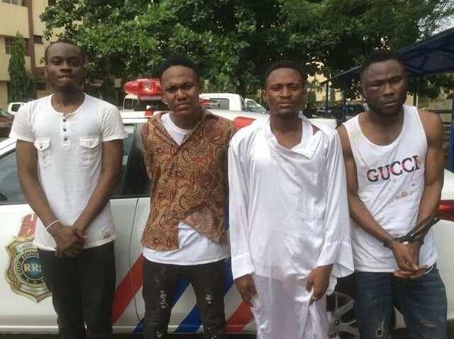 Richest Sakawa Boy in Ghana ▷ YEN COM GH