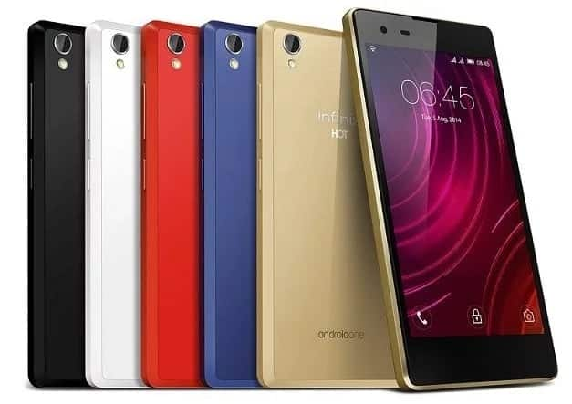 Infinix hot 2 specs and price in Ghana
