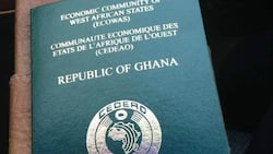 5 interesting things you should know about the Ghana passport