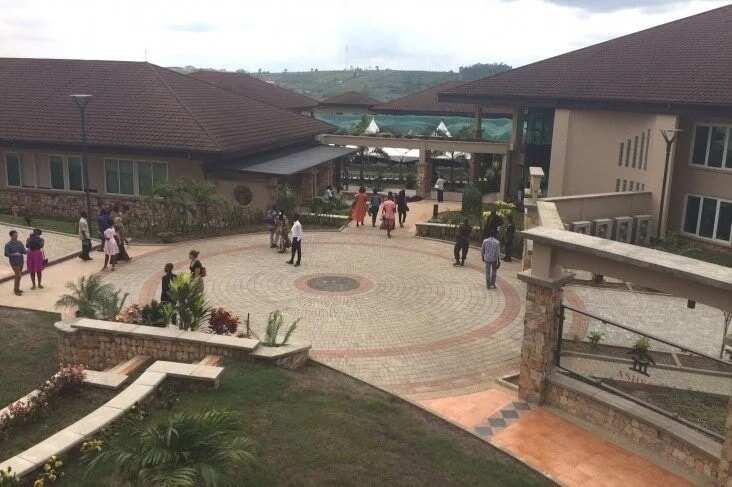 Top 10 cheapest universities in Ghana
