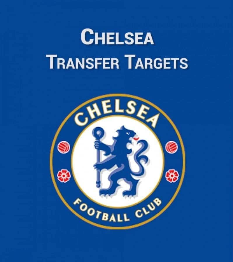 chelsea latest transfer news