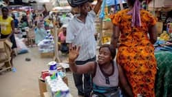 Nigerian traders thank government for revoking its order to sack them out of retail business