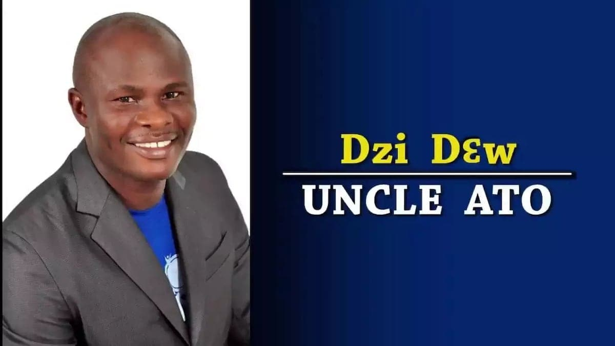uncle ato new worship songs