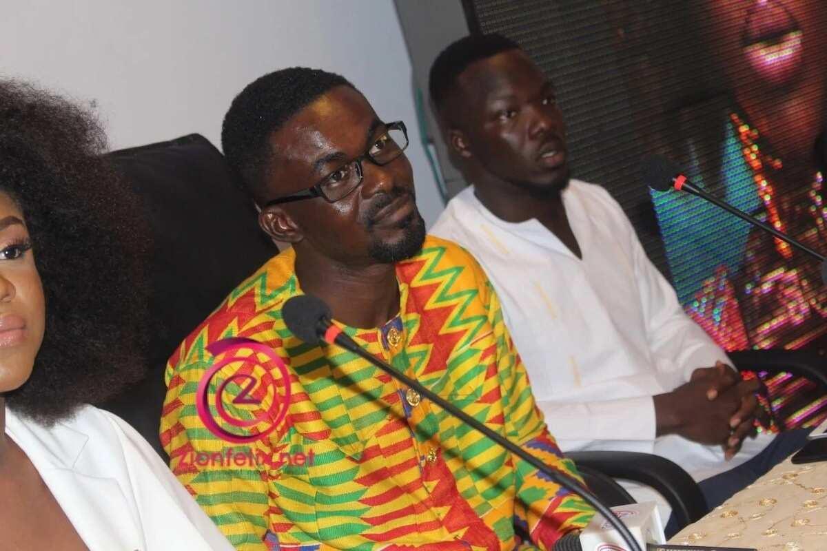 Zylofon Media named as the new organizer of the Ghana Movie Awards