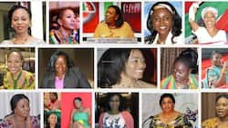 10 bad-ass women in Ghana's history that are absolute ROLE MODELS