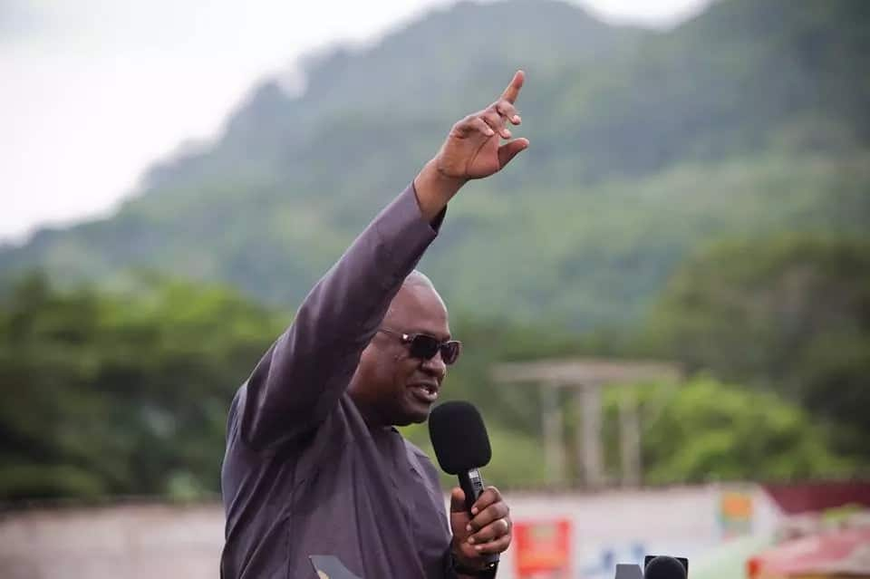 2024 general elections will be a do-or-die affair at polling stations – Mahama declares