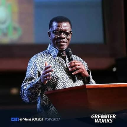 We don't need your sympathy; give us our money – Former Capital Bank staff tell Mensa Otabil