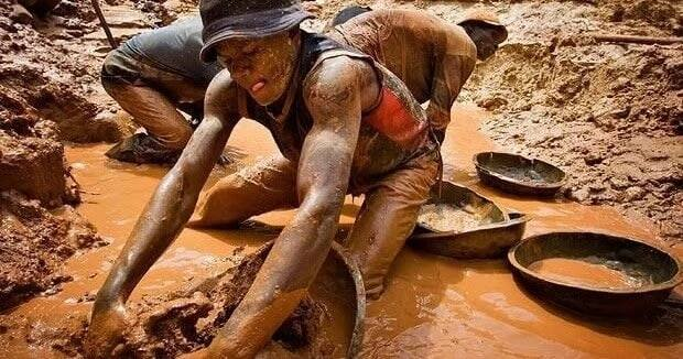5 Advantages of starting small scale mining business in Ghana.