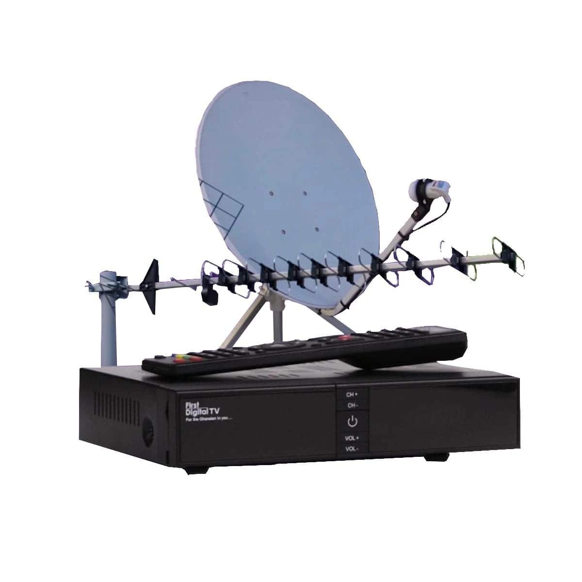 first digital tv decoder first digital tv ghana channels first digital tv decoder channels