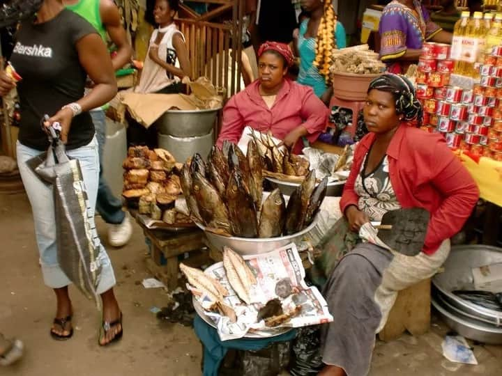 10 words that are known only to Ghanaians