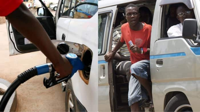 Lorry fares to go up on Monday October 25 over fuel price increment - GPRTU