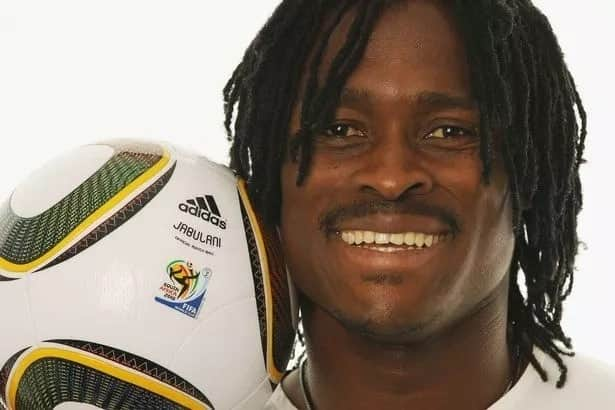 Former black stars player branches into hotel business